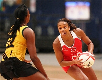 Additional tickets for the netball finals at Glasgow 2014 have sold out within three hours claim organisers ©Getty Images
