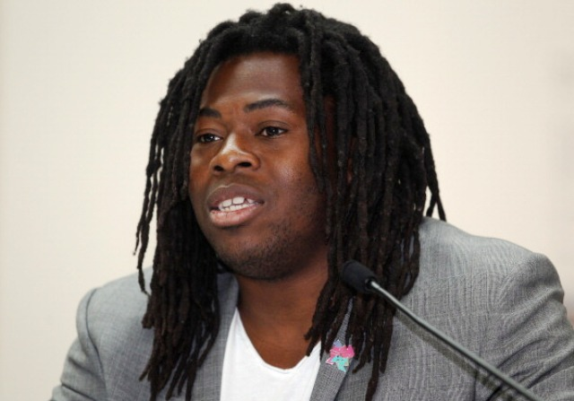 Paralympic wheelchair basketball bronze medal winner Ade Adepitan will once again front Channel 4's coverage of a Paralympic Games ©Getty Images
