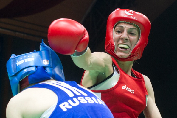 The AIBA has awarded Jeju, Korea the hosting rights to the 2014 AIBA Women's World Boxing Championships after Canada was forced to withdraw ©Getty Images