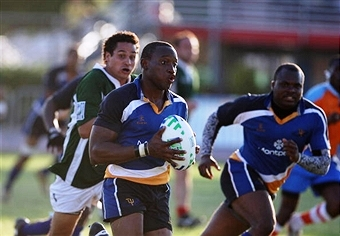 The Barbados rugby sevens squad will replace Nigeria at Glasgow 2014 ©Getty Images