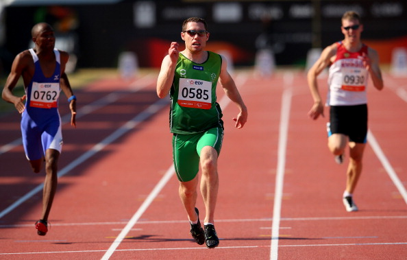 The Irish Sports Council has awarded Paralympics Ireland €910,000 in funding in its 2014 Investment Strategy ©Getty Images