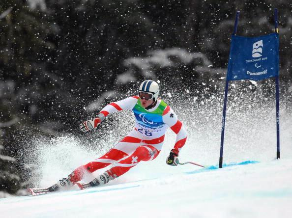 Thomas Pfyl will be looking to bag a medal in Sochi after missing out on the podium in Vancouver ©Getty Images