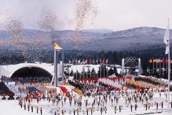 Lake Placid 1980 was a badly organised games ©AFP/Getty Images