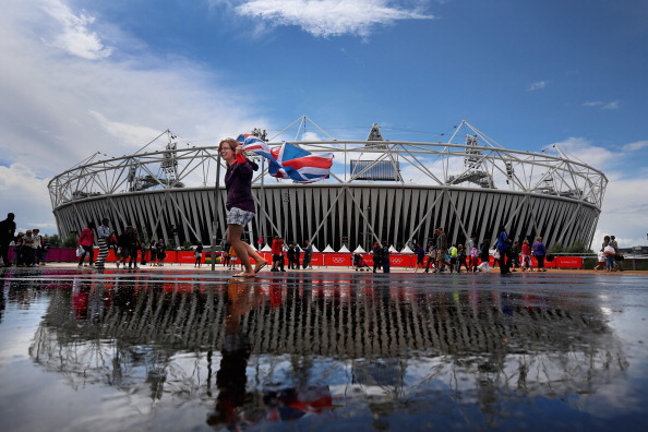 London Olympic Stadium will be West Ham's new home in 2016 ©Getty Images