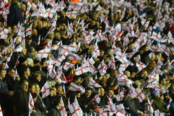 A record attendance of more than 450,000 was reported across the 28 matches at the 2013 Rugby League World Cup ©Getty Images