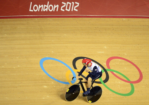 Will Britain's male cyclists be penalised in their Olympic funding for a poor medal showing at the Track Cycling World Championships? ©Getty Images
