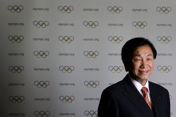 AIBA President Dr Ching-Kuo Wu says the decision to cut ties with the Indian Amateur Boxing Federation is regretful ©AFP/Getty Images