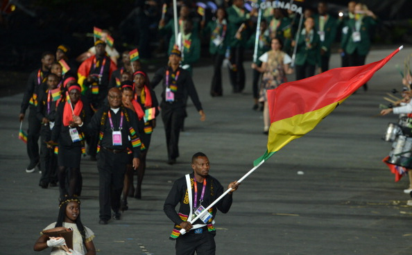 Ben Nunoo-Mensah cited personal reasons in his resignation letter ©AFP/Getty Images