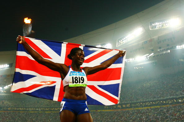 Britain's medal haul at Beijing 2008 owed much to the UK's elite performance funding strategy, and it got even better at London 2012 ©Getty Images
