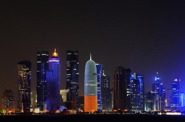 Bruno Grandi has said Qatar is ready to host a Gymnastics World Championships ©Getty Images