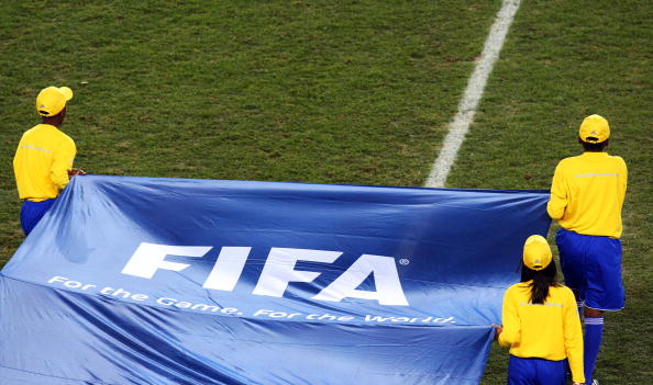 FIFA will select the hosts of eight tournaments within the next year ©Bongarts/Getty Images