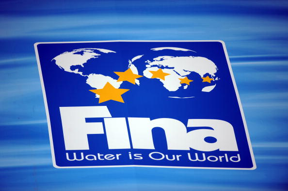 FINA's partnership with NUSSLI runs for the next four years ©AFP/Getty Images