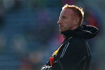 Fiji coach Ben Ryan says Glasgow 2014 snub will motivate his players to secure Rio 2016 qualification ©Getty Images