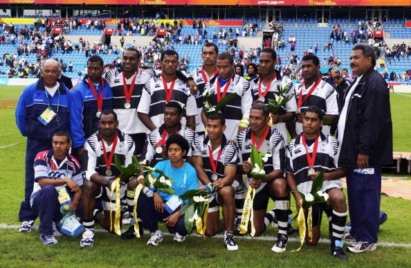 Fiji will not be sending a rugby sevens or netball team to the 2014 Commonwealth Games in Glasgow ©Getty Images