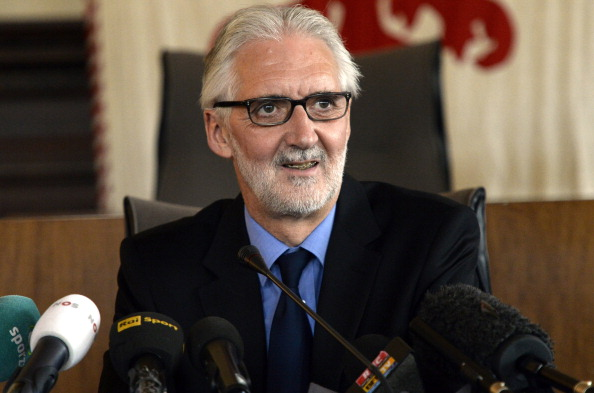 Following his election as UCI President, Brian Cookson commissioned an audit to investigate the anti-doping practices at the world cycling body ©Getty Images