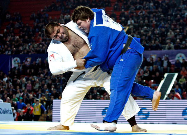 Georgia move to the top of the medal table with another two gold medals on the final day of the Tbilisi Judo Grand Prix ©IJF
