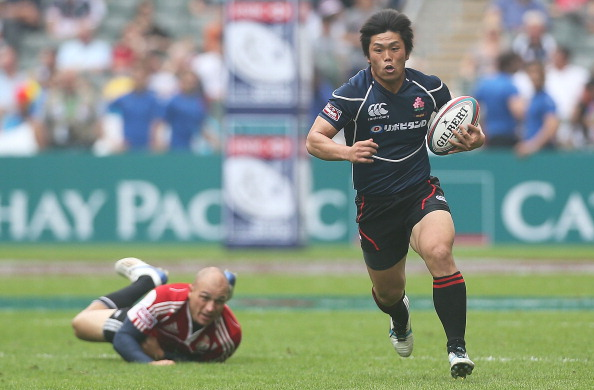 Japan trounced Uruguay and Trinidad and Tobago, keeping clean sheets in both matches ©Getty Images