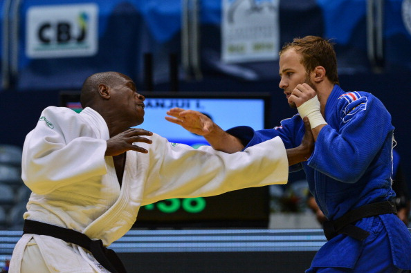 Kenya will send eight judoka to the 2014 Commonwealth Games in Glasgow ©Getty Images