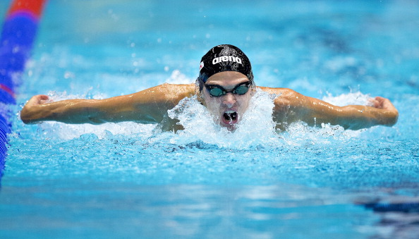 Netyana, Israel has been chosen as the host for the 2015 European Short Course Swimming Championships ©Getty Images
