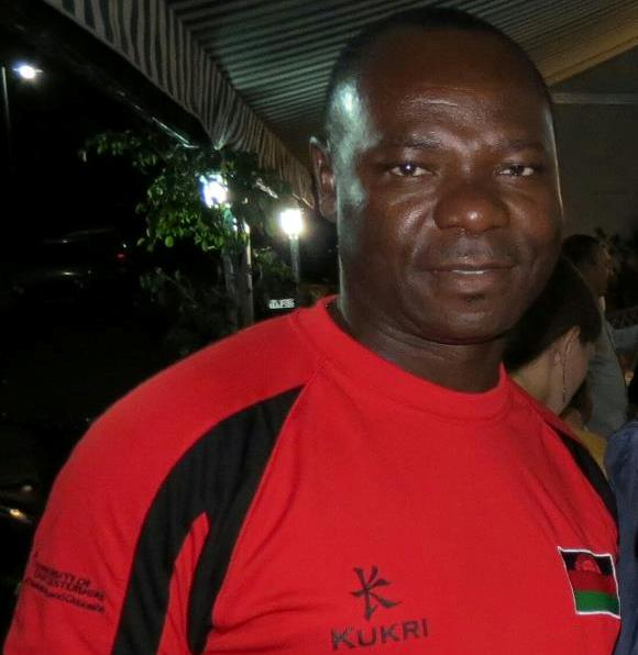 Oscar Kanjala has been re-elected President of the Malawi Olympic Committee ©Facebook