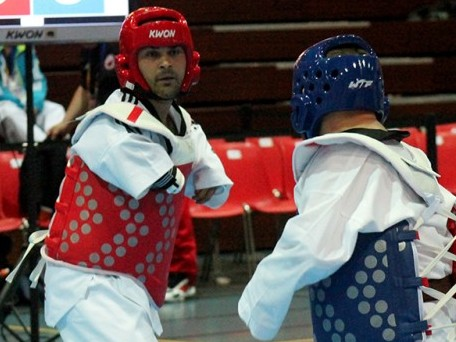 The 5th World Para-taekwondo Championships will be held in Moscow in June, it has been announced ©WTF