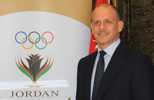 The Jordan Olympic committee, lead by President Prince Feisal Al Hussein, has ambitions to become one of the leading National Olympic Committees in the world
