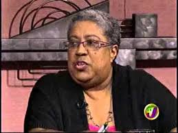Jamaica's anti-doping programme had its failings exposed by Renee Anne Shirley ©YouTube