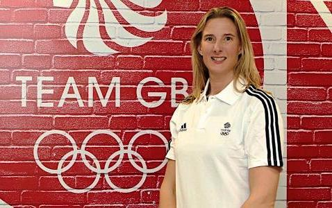 Sarah Winckless has been announced as the Team GB Chef de Mission for Nanjing 2014 ©BOA