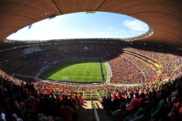 South Africa wants to bid to host the 2019 FIFA Women's World Cup ©Getty Images