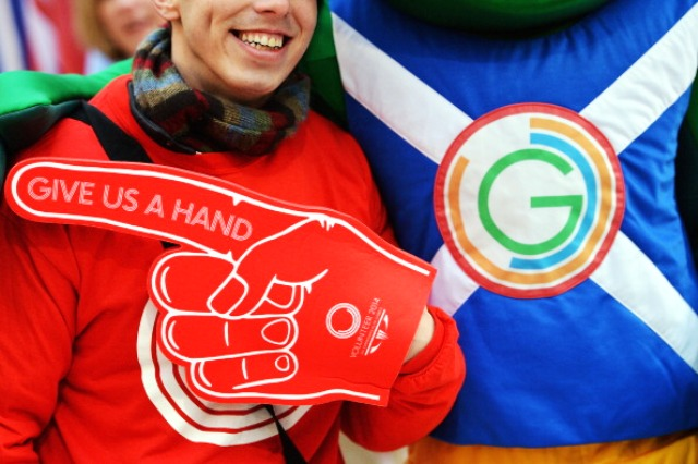 Team 14 bloggers will keep on top of all the build-up to Glasgow 2014 with now less than 120 days to go ©Getty Images