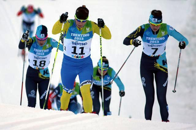 The 2013 Winter Universiade in Trentino was hailed as a huge success ©Trentino 2013 Winter Universiade/Pierre Teyssot