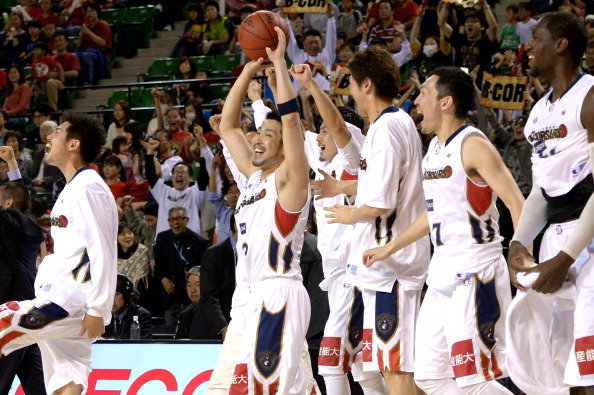 Jba Proposes New Professional Basketball League In Japan For 2016 To