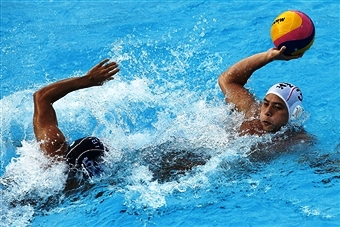 The Rio 2016 Water Polo Olympic Qualification Tournaments will take place in Italy and the Netherlands ©Getty Images