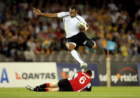 The absence of their rugby sevens team will be a real blow to Fiji's medal chances at the Commonwealth Games, with the sevens team one of the strongest in the world ©Getty Images