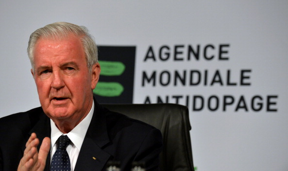 The study has been approved by WADA and its new President Sir Craig Reedie ©AFP/Getty Images