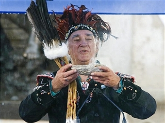 Toronto 2015 organisers have signed a Memorandum of Understanding with the Huron-Wendat Nation ©AFP/Getty Images