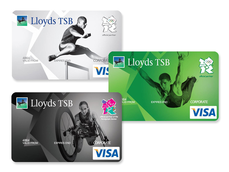 Charming Lloyds Bank Business Credit Card Images - Business Card ...