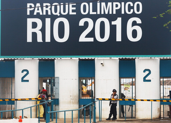 A two-week strike by construction workers has come to an end at the site of the Rio 2016 Olympic Park ©Getty Images