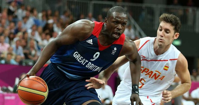 Last month's appeal by British Basketball to have its funding restored for Rio 2016 was thrown out by UK Sport ©Getty Images