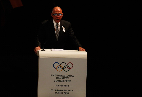 Argentinian IOC member Gerardo Werthein is also joining the Olympic Broadcasting Services board ©Getty Images