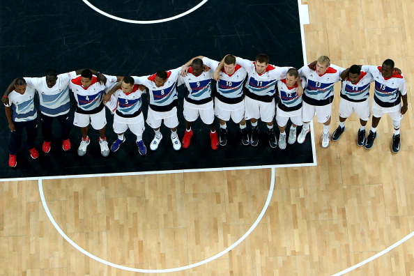 Great Britain's hopes of qualifying for the Rio 2016 Olympics have been dented by UK Sport's funding withdrawal ©Getty Images