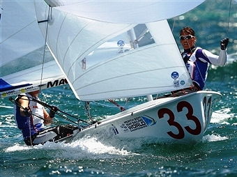 Bids for the 2018 Sailing World Championships are now being assessed by the ISAF ©Getty Images