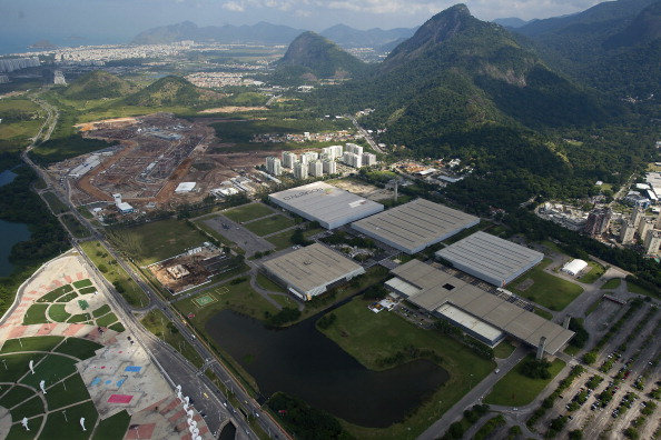 Construction of venues is one of the three areas that will be examined by the Rio 2016 task forces ©Latin Content WO/Getty Images