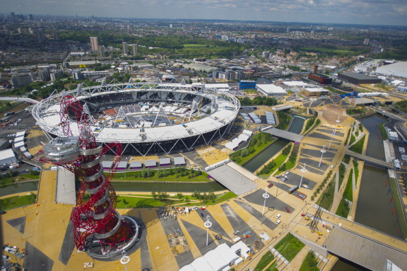 Following the success of London 2012, the city has earned the right to host a number of major international sports events across a range of sports ©Jason Hawkes/Getty Images