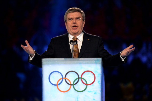 International Olympic Committee President Thomas Bach has taken great care in piecing together the membership of the 30 Commissions ©Getty Images