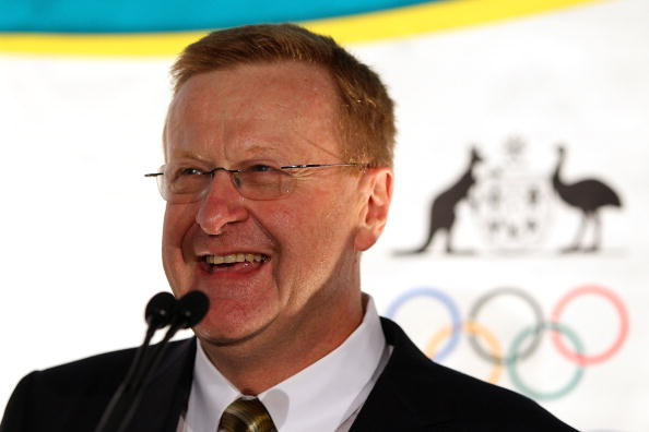 John Coates is likely to have a heavy workload with chairmanship of the IOC's Juridical Commission and its Sport and Law Commission added to his duties ©Getty Images