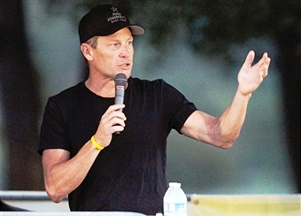 Lance Armstrong could be forced to repay $12 million of bonus payments to SCA Promotions