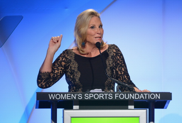 New additions to the 2014 SportAccord International Convention include swimming legend Donna de Varona ©Getty Images