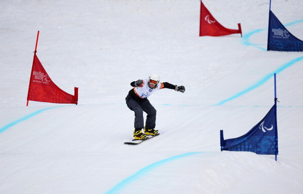Plans are in place to increase the number of Para-snowboard events following a successful debut at Sochi 2014 ©Getty Images