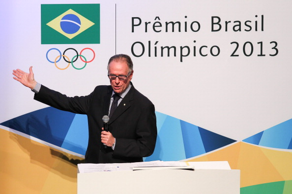 Rio 2016 President Carlos Nuzman is facing a stinging attack on his personal role in preparations for Rio 2016 ©Getty Images